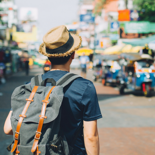 Los 7 Consejos Fundamentales Para Viajeros